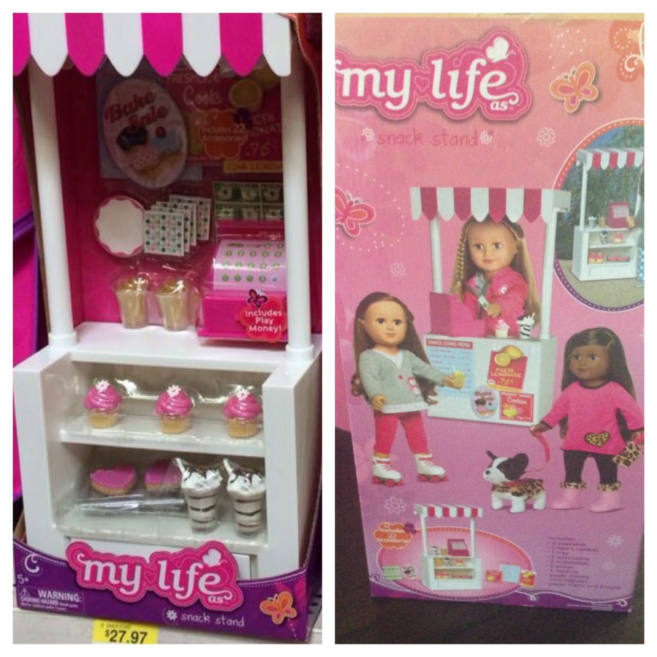 Doll stuff diary of a dysfunctional domestic diva you can see the snack cart here httpstoreericangirl agshophtmlitemid228583uid235 solutioingenieria Images